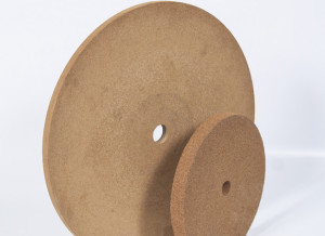 Cork Wheel