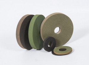 Hot Pressed Rubber