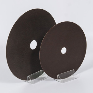 Metallurgical Cut Off Wheels