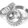 Pair of Wheel Bearings and Rings